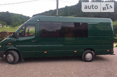 Mercedes-Benz Sprinter 313 пасс. 2005 в Кременце
