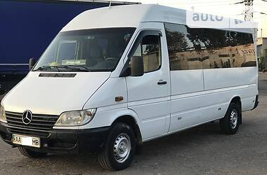 Mercedes-Benz Sprinter 313 пасс. 2000 в Киеве