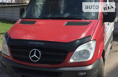 Mercedes-Benz Sprinter 313 пасс. 2012 в Кривом Роге