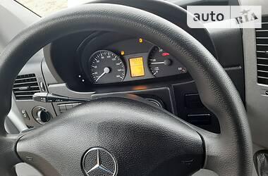 Mercedes-Benz Sprinter 314 груз. 2017 в Ровно