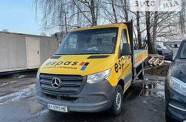 Бортовой Mercedes-Benz Sprinter 314 груз. 2018 в Киеве