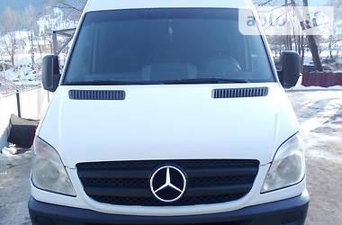 Mercedes-Benz Sprinter 315 груз.-пасс. 2007 в Ивано-Франковске