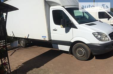 Mercedes-Benz Sprinter 315 груз. 2007 в Черкассах