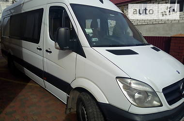 Mercedes-Benz Sprinter 315 пасс. 2008 в Камне-Каширском