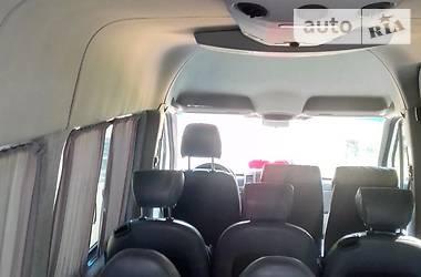 Микроавтобус (от 10 до 22 пас.) Mercedes-Benz Sprinter 315 пасс. 2010 в Одессе