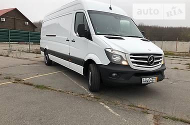 Mercedes-Benz Sprinter 316 груз. 2015 в Виннице