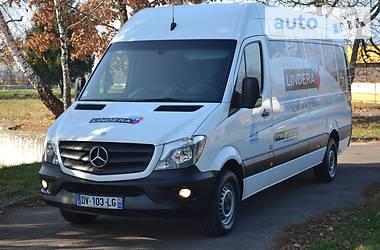 Mercedes-Benz Sprinter 316 груз. 2015 в Дубно
