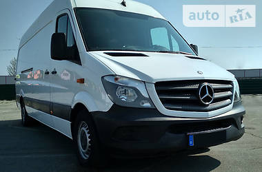 Mercedes-Benz Sprinter 316 груз. 2014