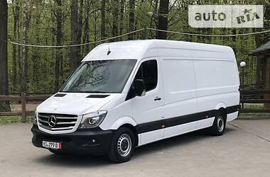 Mercedes-Benz Sprinter 316 груз. 2017 в Виннице