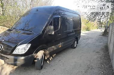 Mercedes-Benz Sprinter 316 груз. 2013 в Харькове