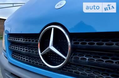 Mercedes-Benz Sprinter 316 груз. 2002 в Луцке