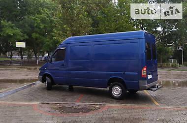 Mercedes-Benz Sprinter 316 груз. 2004 в Одессе