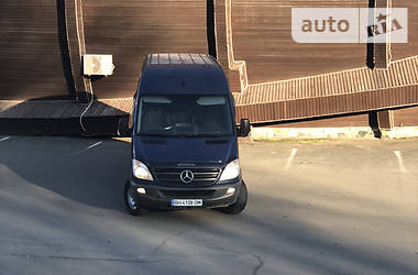 Mercedes-Benz Sprinter 316 груз. 2011 в Одесі