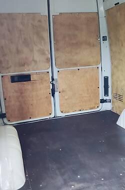Легковой фургон (до 1,5 т) Mercedes-Benz Sprinter 316 груз. 2005 в Виннице
