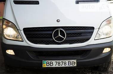Mercedes-Benz Sprinter 316 пасс. 2009 в Лисичанске