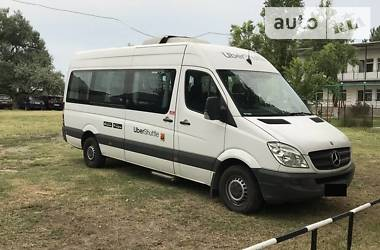 Mercedes-Benz Sprinter 316 пас. 2011 в Києві