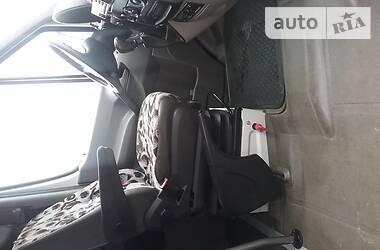 Mercedes-Benz Sprinter 316 пасс. 2011 в Черновцах