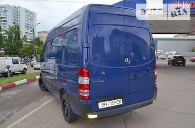 Микроавтобус грузовой (до 3,5т) Mercedes-Benz Sprinter 318 груз. 2008 в Одессе