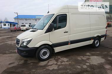 Mercedes-Benz Sprinter 319 груз.  2014