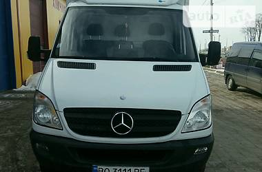 Mercedes-Benz Sprinter 319 груз.  2013