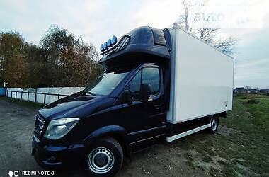 Mercedes-Benz Sprinter 319 груз. 2015 в Ковеле