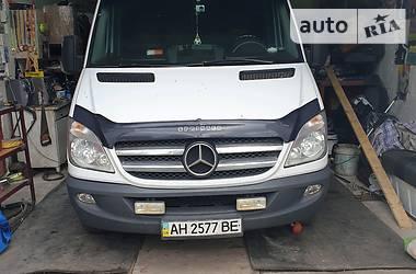 Mercedes-Benz Sprinter 319 груз. 2011 в Торецке