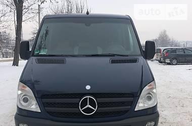 Mercedes-Benz Sprinter 319 пасс. 2012 в Чернівцях