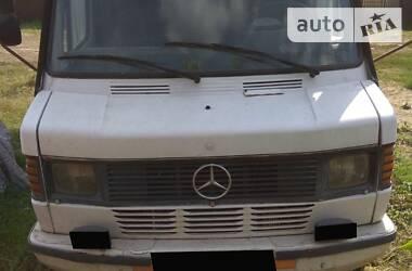 Mercedes-Benz Sprinter 410 груз. 1992 в Харькове