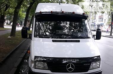 Микроавтобус грузовой (до 3,5т) Mercedes-Benz Sprinter 412 груз. 1999 в Кривом Роге