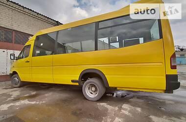Микроавтобус (от 10 до 22 пас.) Mercedes-Benz Sprinter 412 пасс. 1999 в Кременчуге