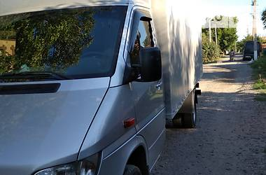 Mercedes-Benz Sprinter 413 груз. 2005 в Кривом Роге