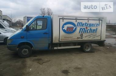Mercedes-Benz Sprinter 413 груз. 2001 в Львове