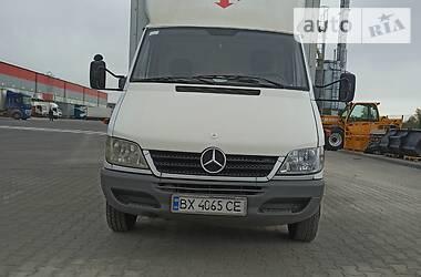 Mercedes-Benz Sprinter 413 груз. 2005 в Хмельницькому