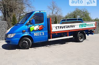 Mercedes-Benz Sprinter 413 груз. 2003 в Самборе