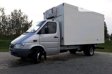 Mercedes-Benz Sprinter 416 груз. 2005 в Ровно