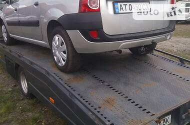 Mercedes-Benz Sprinter 416 груз. 2002 в Луцке
