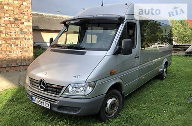 Mercedes-Benz Sprinter 416 пасс. 2005 в Коломые