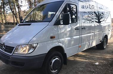 Mercedes-Benz Sprinter 416 пасс. 2006 в Ровно