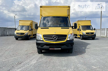 Mercedes-Benz Sprinter 513 груз. 2014 в Ровно