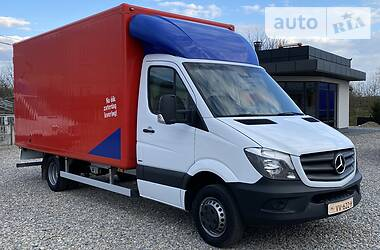 Mercedes-Benz Sprinter 513 груз. 2016 в Коломые