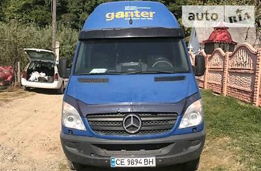 Mercedes-Benz Sprinter 515 груз. 2007 в Черновцах