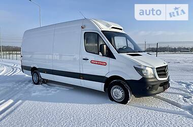 Mercedes-Benz Sprinter 516 груз. 2013 в Ровно