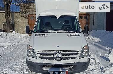 Mercedes-Benz Sprinter 516 груз. 2012 в Радехове
