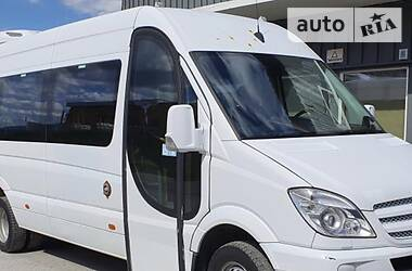 Mercedes-Benz Sprinter 516 пасс. 2013 в Луцке