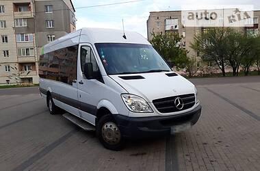 Микроавтобус (от 10 до 22 пас.) Mercedes-Benz Sprinter 516 пасс. 2011 в Сарнах