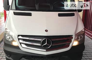 Mercedes-Benz Sprinter 519 груз. 2014 в Донецке