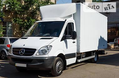 Mercedes-Benz Sprinter 519 груз. 2012 в Николаеве