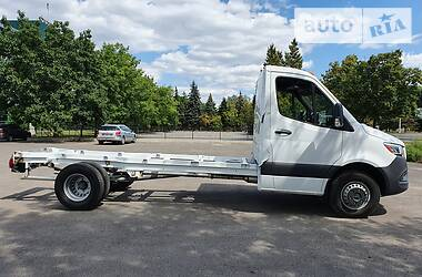 Mercedes-Benz Sprinter 519 груз. 2019 в Черкассах