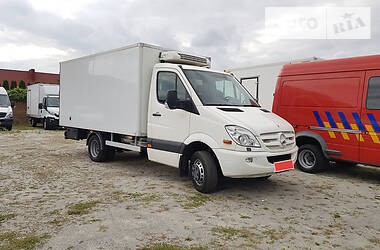 Mercedes-Benz Sprinter 519 груз. 2013 в Ровно