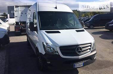 Mercedes-Benz Sprinter 519 груз. 2016 в Черновцах